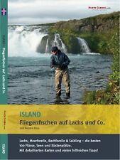 Island Fliegenfischen auf Lachs und Co.