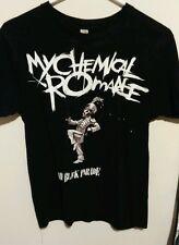 My chemical romance black parade shirt