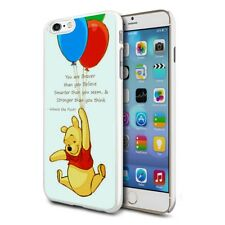 Winnie The Pooh Premium Design Phone Hard Case Cover For Top Mobiles - 04