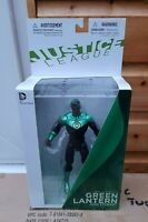 DC COMICS JUSTICE LEAGUE GREEN LANTERN JOHN STEWART ACTION FIGURE BRAND NEW