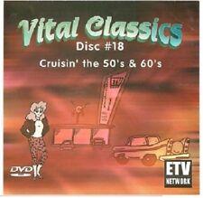 ETV Vital Classic # 18-50's&60's -ORIGINAL/UPLAYED