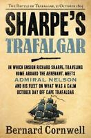 Sharpe's Trafalgar: Richard Sharpe & the Battle of Trafalgar, October 21, 1805