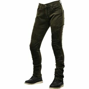 Speed And Strength Street Savvy Women's Riding Pants - Olive Green, All Sizes