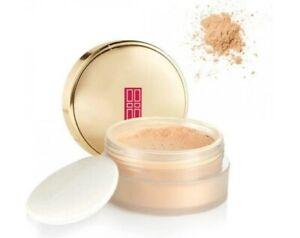 Elizabeth Arden Ceramide Skin Smoothing Loose Powder Medium 28g New Box