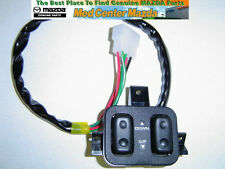 Mazda Miata Power Window Switch (Manual Transmission) 1990-1997 NA0166350A00