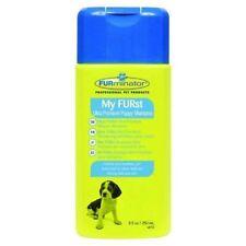 FURminator My FURst Ultra Premium Shampooing spécifique pour chiots 250 ml