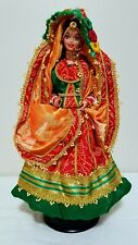 1997 Roopvati Rajasthani Barbie Expressions of India RARE Excellent Condition