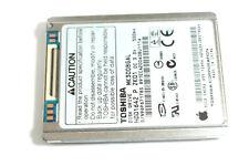 TOSHIBA 1.8 in (environ 4.57 cm) Disque dur 30 Go HDD POUR APPLE IPOD modèle classique MK3008GAL