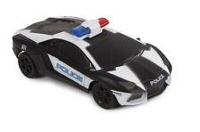 Spielzeug RC Polizeiwagen Ferngesteuertes Polizeiauto 16 cm Modell Batterie USA