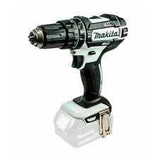 Makita DHP482Z DHP482ZW White 18V Combi Drill Body Only