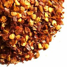 1 lb. of  Hot Crushed Red Pepper   Hot Pepper Flakes bulk fast shipping