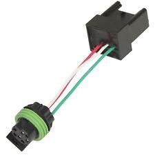 BD Diesel 1060604 Pressure Transducer Adapter Fits 00-07 Ram 2500 Ram 3500