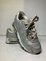Nike 859562 Youth Child Air Max 90 Low Top Running Athletic Shoes Sneakers Sz 1Y