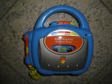 Kinder Kassettenrekorder Kassettenrecorder *Sing-a-long* mit Mikrofon TOP!
