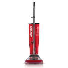 Sanitaire Sc886 Commercial Shake Out Bag Upright Vacuum Cleaner