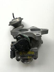 Honda  FRV 2006-2009 2,2 i-ctdi drosselkalppe 17120-RMC-E01 17120-RMA-E01