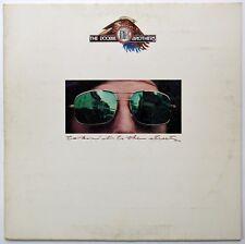 Doobie Brothers Takin it to the Streets Vinyl LP Gatefold 1976 BS 2899 VG+/VG+