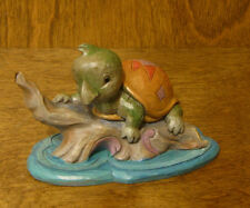 Jim Shore Heartwood Creek Minis #4044527 TURTLE, New From Retail Store