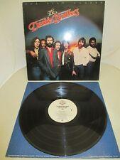 """THE DOOBIE BROTHERS """"ONE STEP CLOSER"""" U.S. LP WB HS 3452 1A EX SOUND 80'"""