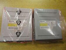 Pair of Memorex 52X/16X CD-RW/DVD-ROM Drive Model MRX-400L