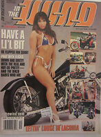 Easyriders In The Wind Magazine December 2001 Have a li'l bit Phat w/ Flicks