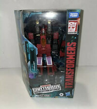 *SHIPS TODAY!* Transformers Earthrise WFC Thrust Target Exclusive Voyager Seeker