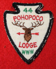 BSA OA LODGE 44 POHOPOCO A1 WWW Lehigh County Council