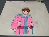 Original production animation cel Marmalade Boy (Miki Koishikawa)