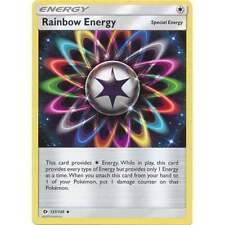 Energy 1x Quantity Pokémon Individual Cards with Holo
