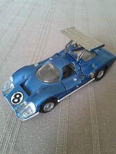 Mercury Panther Bertone 3.0 L 1970