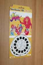 View-master 3D-JEM - 3 Bobines - 21 photos-NR.32