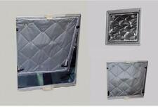 Rideau Isotherme Interne 920x480 (pour Seitz 1000x600): fenêtre camping car