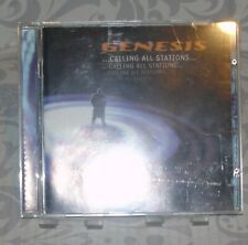 "GENESIS "" CALLING ALL STATIONS ""   CD"