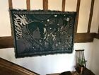 Richey Beckett Space Maiden 54 X 74 Tapestry Blanket (Limited Edition 100)