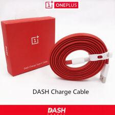 DASH Charge Flat Type-C Cable De Sincronización De Datos Para Oneplus 3 3T 5 5T