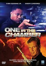 Dvd ONE IN THE CHAMBER - (2012) 01 DISTRIBUTION .....NUOVO