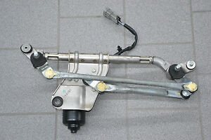 Ferrari California Windshield Wiper Motor Linkage 69770800