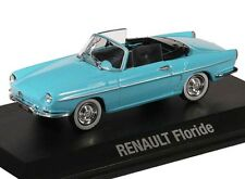 1:43 Norev - Renault Floride Coupé/Cabriolet 1958 - hellblau