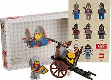 Lego 5004419 2016 Store Exclusive -  Classic Knights  Factory sealed box