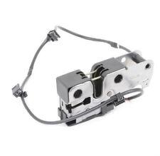 Genuine VW 3C1823509H Passat CC 2009-2013 Bonnet Lid Lock with Micro Switch