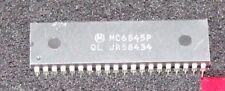 MC6845P Motorola CRT Controller CRTC IC chip DIP40