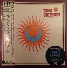 KING CRIMSON, LARKS' TONGUES IN ASPIC, HI QUALITY CD, JAPAN 2009, IECP-30006