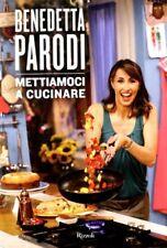 Mettiamoci a Cucinare Parodi Benedetta 9788817060967
