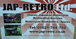 Jap-Retro Ltd