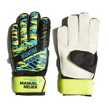 Adidas Predator Manuel Neuer Fingersave Goalkeeper Gloves [DY2625] sz 7 Training