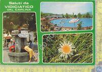 Cartolina - Postcard - Gruss aus - Saluti da -  Vidiciatico - 1983
