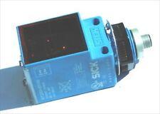 SICK OPTIC ELECTRONIC WT2000-B5100 WT2000B5100 Used ELECTRICAL eye device dcv