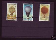 2106++DJIBOUTI  SERIE  BALLONS    1983