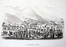 POTOSI KARNAVAL SILBERBERGWERK BOLIVIEN CERRO RICO BOLIVIA POTOSÍ VILLA IMPERIAL