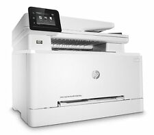HP T6B82A Color LaserJet Pro MFP M281fdw Wireless Multifunction Printer With Fax
